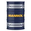 ISO 100 HUILE DE CHAINE TRONCONNEUSE MANNOL (208L)