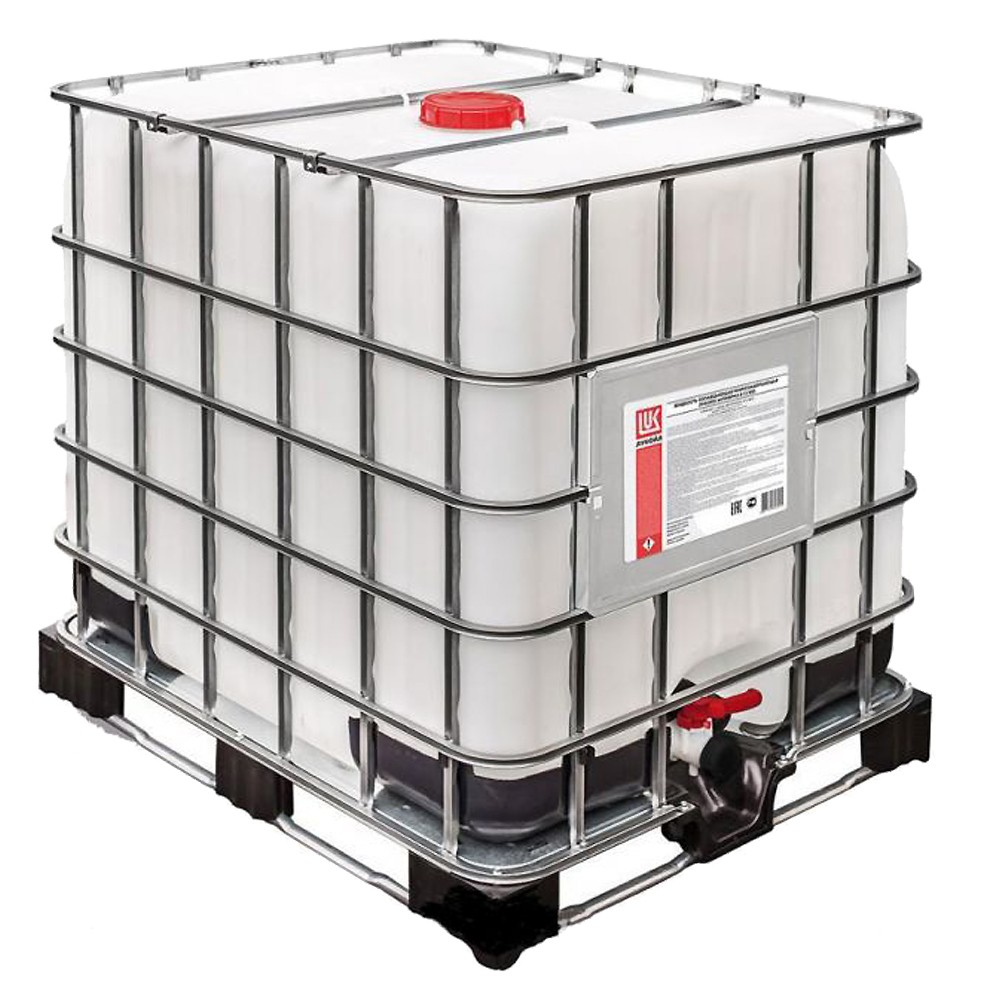 HUILE D'ENGRENAGE STEELO BMC 150 (1000 L)
