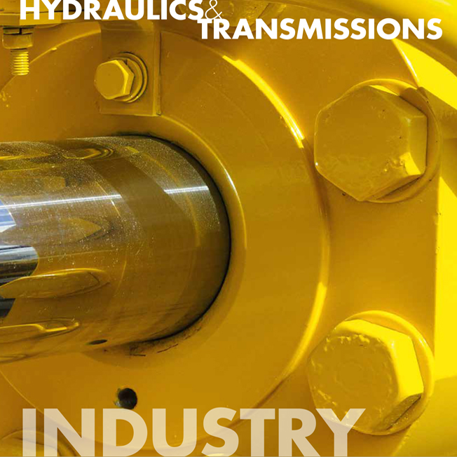 Industrie hydraulique