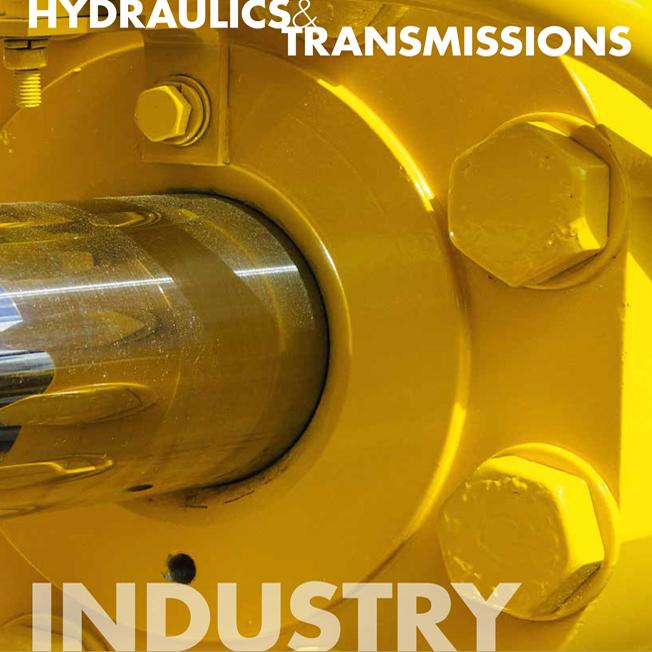 Industrie hydraulique