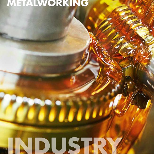 industrie metal
